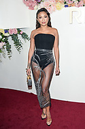 JEANNIE MAI attends the 3rd Annual #REVOLVEawards at Goya Studios in Los Angeles, California