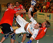 20061021 Handball CL @ Schaffhausen