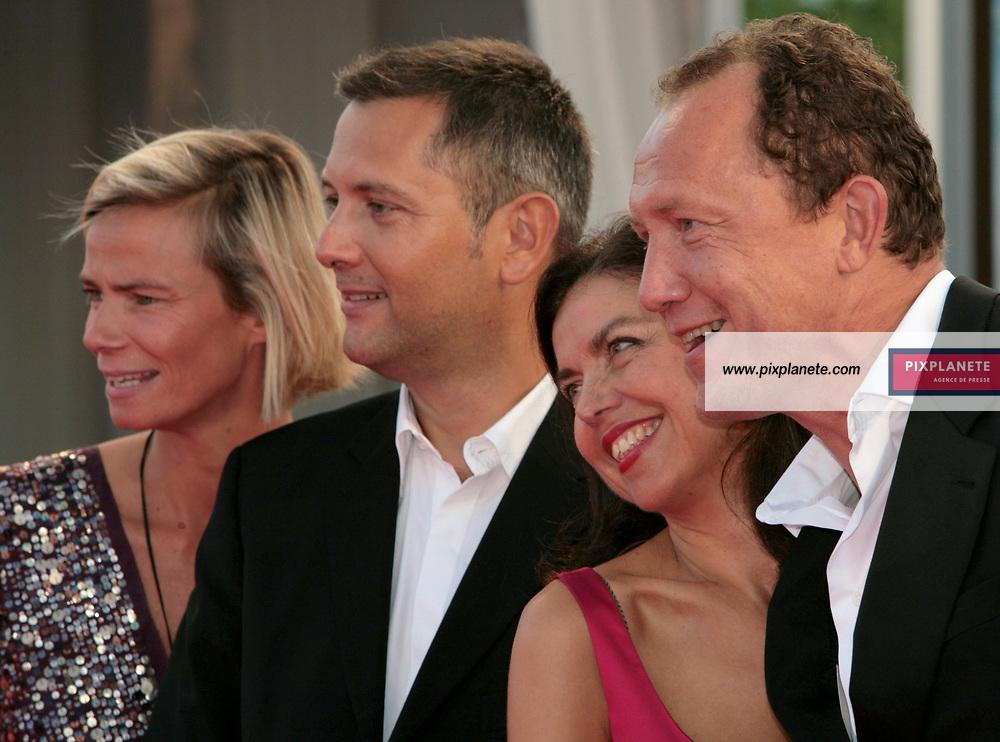 Philippe Labi - 33 ème Festival du cinéma américain de Deauville 2007 - 7/9/2007 - JSB / PixPlanete