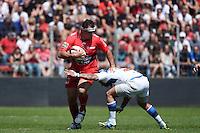 Carl Hayman - 09.05.2015 - Toulon / Castres  - 24eme journee de Top 14 <br />Photo :  Alexandre Dimou / Icon Sport