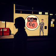 Route 66: iPhone