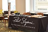 Branding Day - Phil Stefani May 7, 2019