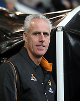 Photo: Mark Stephenson/Sportsbeat Images.<br /> West Bromwich Albion v Wolverhampton Wanderers. Coca Cola Championship. 25/11/2007.Wolves manager Mick M cCarthy