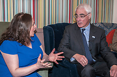 Alistair Darling Better together | Edinburgh | 17 February 2014