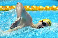 HORTON Mack AUS Australia  <br /> Men's 400m Freestyle <br /> Gwangju South Korea 21/07/2019<br /> Swimming <br /> 18th FINA World Aquatics Championships<br /> Nambu University Aquatics Center <br /> Photo © Andrea Staccioli / Deepbluemedia / Insidefoto