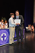 Saint Mary's Hall Class of 2025 Form 5 Promotion