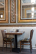 The interior of Rowleys steak House on the 7th October 2019 in London in the United Kingdom.