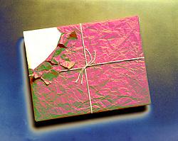package string kraft paper torn corner squander waste dissipate ravage misuse desecrate devastate CONCEPT STOCK PHOTOS CONCEPT STOCK PHOTOS
