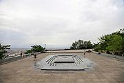 Victory Park, Yerevan, Armenia