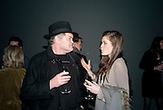 MICKEY DOLENZ; DAUGHTER; GEORGIA DOLENZ, Press night for the West End opening of ENRON.<br /> No'l Coward Theatre, St Martin's Lane, London WC2, afterwards: Asia De Cuba, St Martins Lane Hotel,  London. 25 January 2010<br /> MICKEY DOLENZ; DAUGHTER; GEORGIA DOLENZ, Press night for the West End opening of ENRON.<br /> Noël Coward Theatre, St Martin's Lane, London WC2, afterwards: Asia De Cuba, St Martins Lane Hotel,  London. 25 January 2010