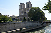 Jun 30, 2018-News-Notre Dame Cathedral de Paris Views