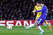 Chelsea v Sporting Clube de Portugal 101214