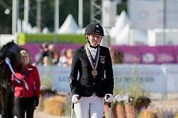 Rosenberg Alina, GER, Nea's Daboun<br /> FEI European Para Dressage Championships - Goteborg 2017 <br /> © Hippo Foto - Dirk Caremans