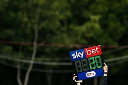 Sky Bet Start of Season Campaign 19-20 - Mandatory by-line: Robbie Stephenson/JMP - 18/08/2018 - FOOTBALL - Adam's Park - High Wycombe, England - Wycombe Wanderers v Bristol Rovers - Sky Bet League One