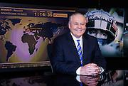 Formula One-Monaco, Greg Rust and Alan Jones, Network Ten, Sydney