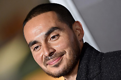 """Warner Bros. Pictures World Premiere Of """"The Mule"""". Regency Village Theatre, Westwood, California. 10 Dec 2018 Pictured: Manny Montana. Photo credit: AXELLE/BAUER-GRIFFIN / MEGA TheMegaAgency.com +1 888 505 6342"""