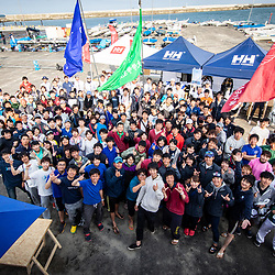 2018 North Japan Open Sailing Championship
