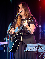 Jessica Lee Morgan live at the Picnic at the Palace at  Blenheim Palace ,woodstock oxfordshire 15 aug 2020 Photo by Brian Jordan