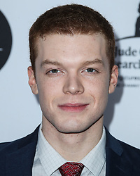 LOS ANGELES, CA, USA - JANUARY 23: Los Angeles Art Show 2019 Opening Night Gala held at the Los Angeles Convention Center on January 23, 2019 in Los Angeles, California, United States. 23 Jan 2019 Pictured: Cameron Monaghan. Photo credit: Xavier Collin/Image Press Agency / MEGA TheMegaAgency.com +1 888 505 6342