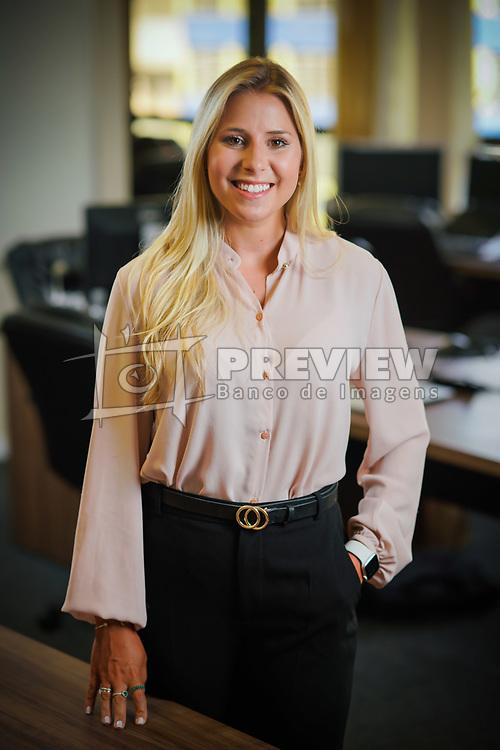 Betina Alessandra Wecker, sócia da plataforma de vendas APPMAX. FOTO: Jefferson Bernardes/ Agência Preview