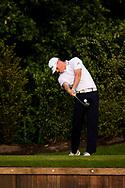 28-05-2016 Foto's van de kruisfinales in de hoofdklasse van de NGF Competitie 2016.<br /> Foto: Mike Korver - Heren Houtrak 1. Genomen tijdens Finaleweekend NGF Hoofdklasse 2016 bij Goyer Golf & Country Club in Eemnes, Nederland.