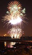 2006 - Cityfolk Festival Fireworks