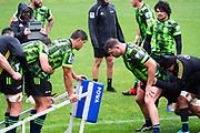 WELLINGTON, NEW ZEALAND -May 25: at Hurricanes training run, May 25, 2020 in Wellington, New Zealand. Copyright Photo: Elias Rodriguez / www.photosport.nz