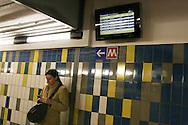 Milan: Lambrate Railway station