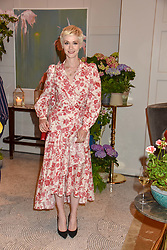 Portia Freeman at the Belmond Cadogan Hotel Grand Opening, Sloane Street, London England. 16 May 2019. <br /> <br /> ***For fees please contact us prior to publication***