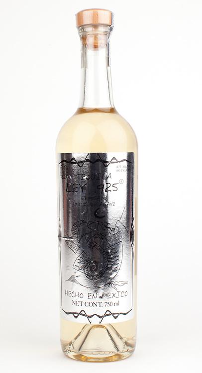 Tequila Ley .925 reposado -- Image originally appeared in the Tequila Matchmaker: http://tequilamatchmaker.com