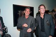 Guido Mocafico; Tim Jefferies, Guido Mocafico: Guns and Roses, Hamiltons Gallery . Carlos Place. London. 21 January 2010
