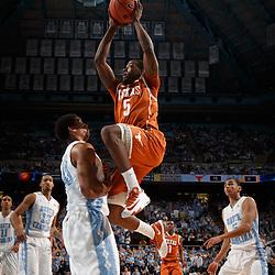 2013-12-18 Texas at North Carolina basketball