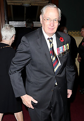 EMBARGOED TO 1700 THURSDAY APRIL 15 File photo dated 09/11/19 of the Duke of Gloucester who is one of the 30 members of the royal family who will be in attendance at the Duke of Edinburgh's funeral at Windsor Castle on Saturday. Issue date: Thursday April 15, 2021.