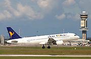 AirOne, Airbus A320