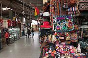 Central Artesanal Market, Cusco, Urubamba Province, Peru