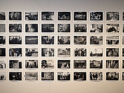 """Exhibition """"IMAGES OF THE ENDS OF HISTORY<br /> CZECH VISUAL CULTURE 1985-1995"""" at the museum of decorative Arts in Prague."""