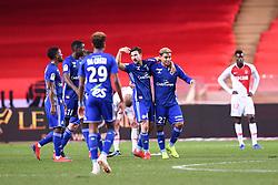 January 19, 2019 - Monaco, France - 04 PABLO MARTINEZ (STRA) - 27 KENNY LALA (STRA) - JOIE (Credit Image: © Panoramic via ZUMA Press)