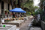 Cementerio Católico  in Santiago de Chile