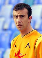 Fotball<br /> Bulgaria<br /> Foto: imago/Digitalsport<br /> NORWAY ONLY<br /> <br /> 25.04.2008 <br /> Torwart Georgi Petkov (Levski Sofia)