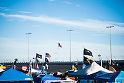 January 26-29, 2017: Rolex Daytona 24. Atmosphere at the 55th running of the Daytona 24