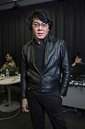 Professor Hiroshi Ishiguro<br /> <br /> <br /> Photographer: Christina Sjögren<br /> Copyright 2018, All Rights Reserved