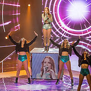 NLD/Hilversum//20170218 - Finale The Voice of Holland 2017, Isabel Provoost