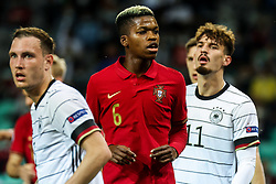 LJUBLJANA, SLOVENIA - JUNE 06: Florentino Luis of Portugal during the 2021 UEFA European Under-21 Championship Final match between Germany and Portugal at Stadion Stozice on June 06, 2021 in Ljubljana, Slovenia. Photo by Grega Valancic / Sportida