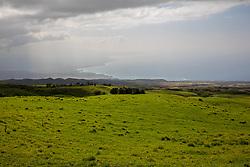 Scenic Along Hawi To Waimea Route