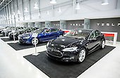 Reportage - Elon Musk & Tesla
