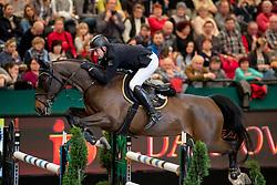 Cox Karel, BEL, Evert<br /> Leipzig - Partner Pferd 2019<br /> © Hippo Foto - Stefan Lafrentz