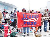 President Donald Trump Rally