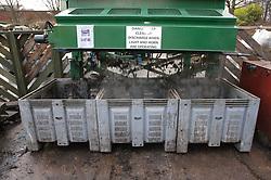 Farnsfields Materials Management; Manchester,