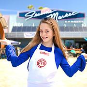 Seaside Market Gracie Masterchef Junior 2018