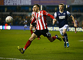 Soccer-The Emirates FA Cup-Millwall vs Sheffield United-Jan 25, 2020